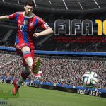 شعار لعبة فيفا 16