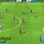 لعبة فيفا 16