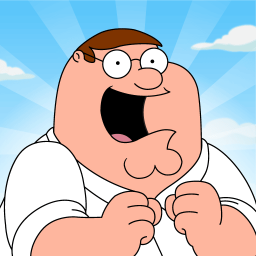 Family-Guy-The-Quest-for-Stuff-Icon