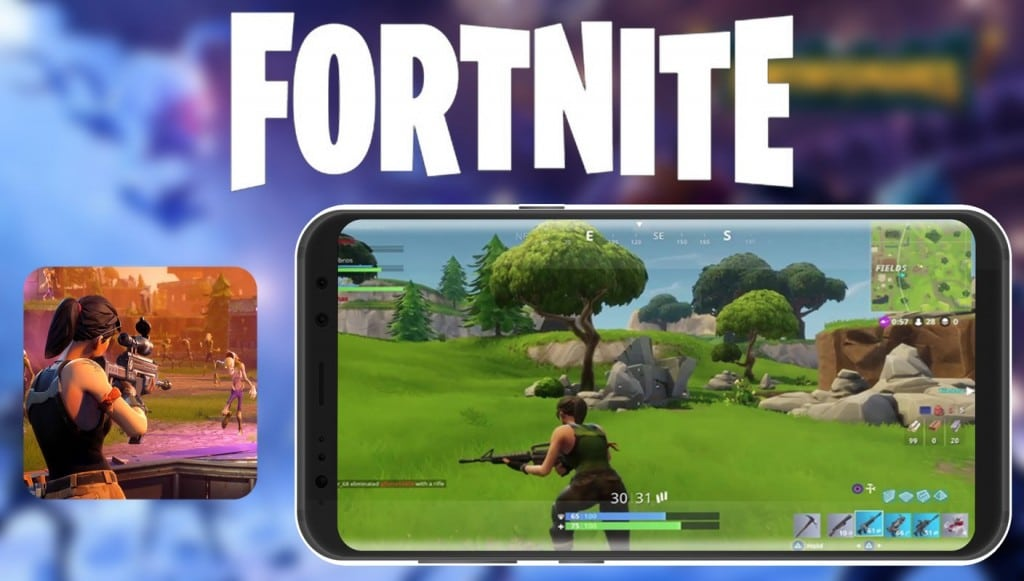 Fortnite-Mobile-for-Android