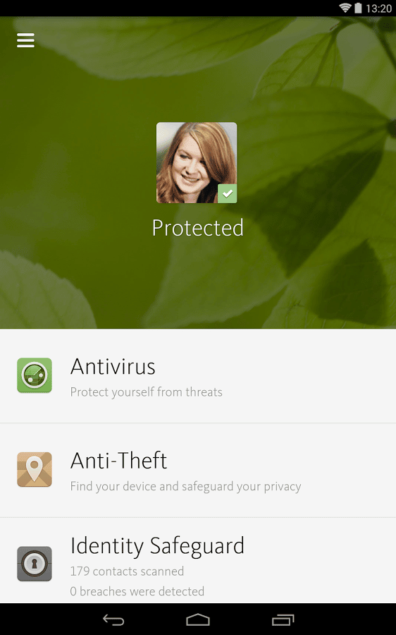 Free Antivirus For Smartphones