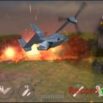 GUNSHIP BATTLE : Helicopter 3D