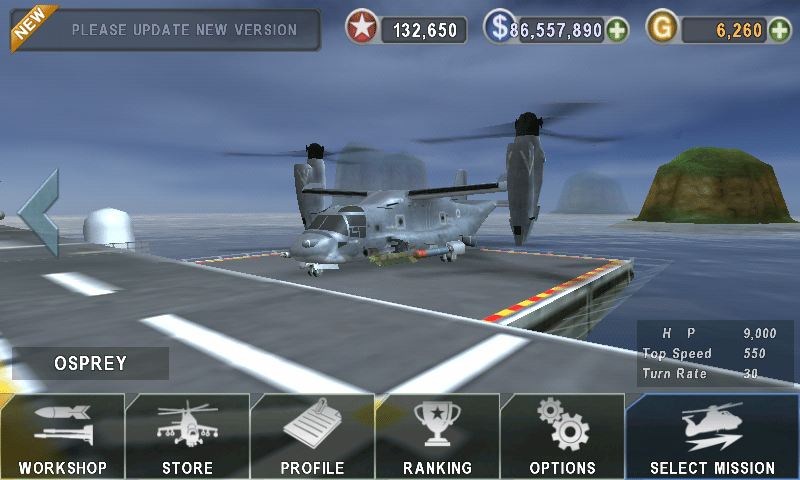 Gunship Battle Helicopter 3D Oyunu Oyna « Join the Best Modern Warships  Games