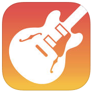 GarageBand  ( iPhone + iPad )