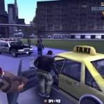 Grand Theft Auto III