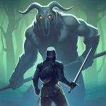 لعبة المغامرات والإثارة والخيال Grim Soul: Dark Fantasy Survival لهواتف الأندرويد 2021