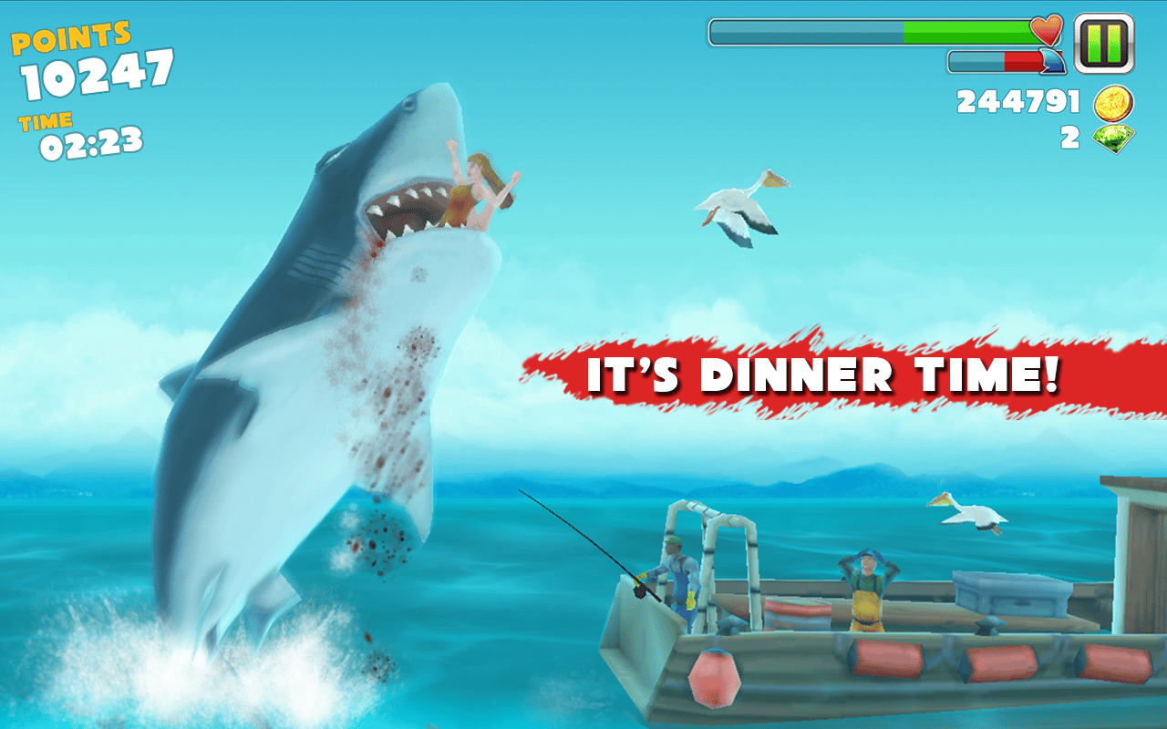 Hungry-Shark-Evolution-for-Android_4