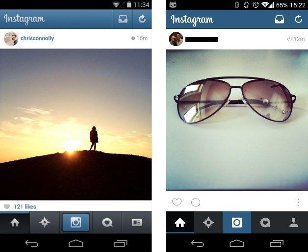 تطبيق انستقرام Instagram