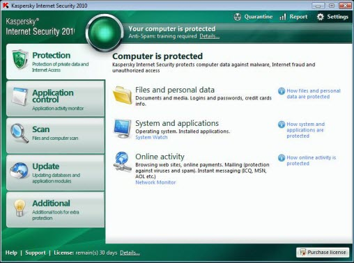 ������ Kaspersky Internet Security 16.0.0.614 ����� ������ ���������