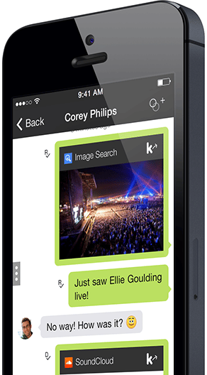 how to download kik on windows phone