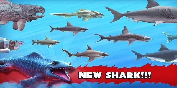 Latest-Hungry-Shark-Evolution-APK-MOD