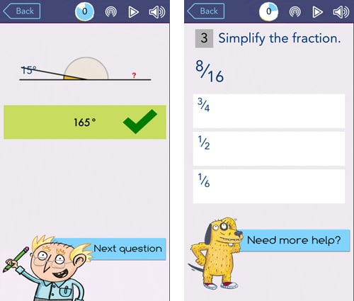Mental-Maths-app