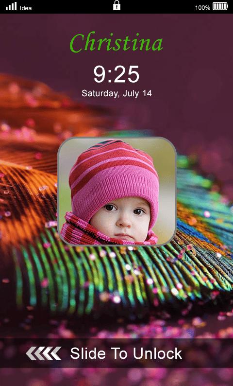 My Photo Lock Screen_5