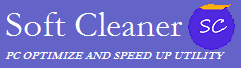 Optimize Speed up PC Soft Cleaner
