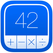PCalc - The Best Calculator ( iPhone + iPad )