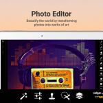 برنامج تعديل وتحرير الصور
