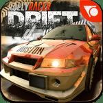 لعبة سباق السيارات والتفحيط Rally Racer Drift للأندرويد 2020