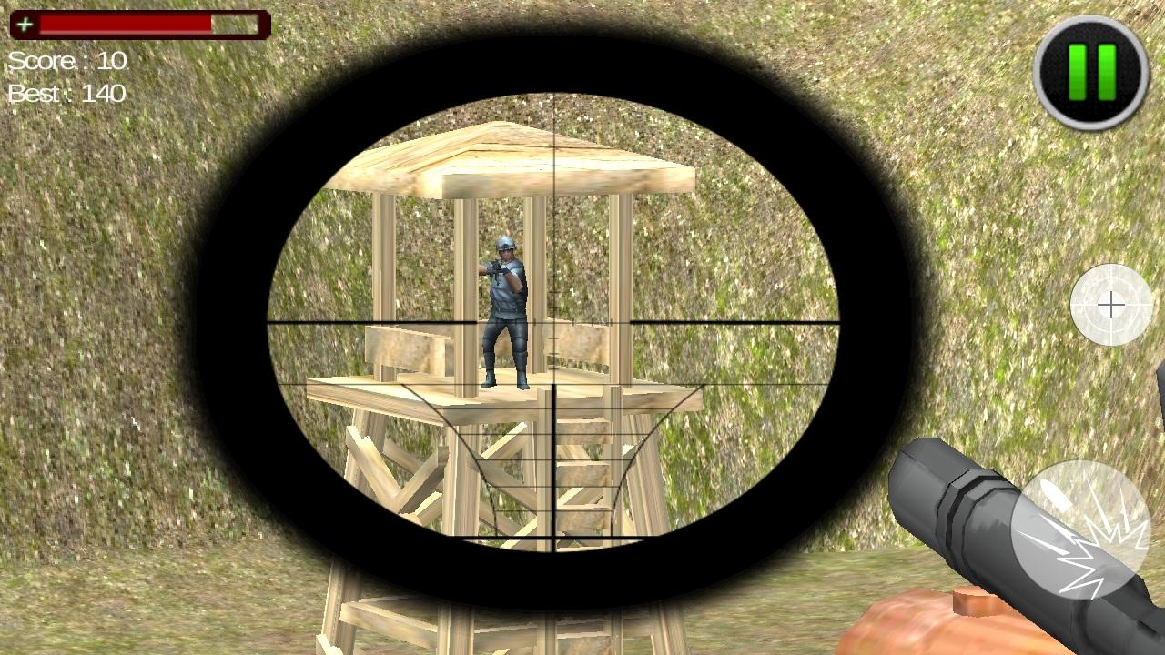 Real Combat Action 2