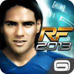 Real Football 2013 for Android