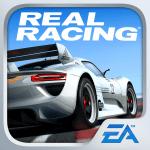 لعبة سباق السيارات الحقيقى Real Racing 3 للأندرويد