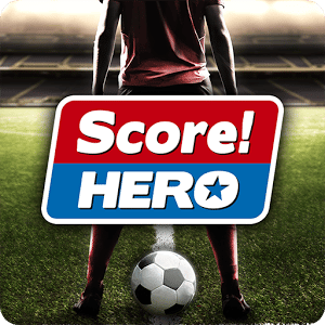 Score Hero For Android