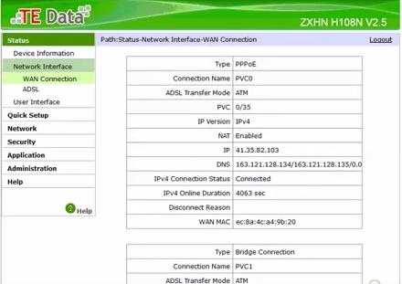 tedata-router-zxhn