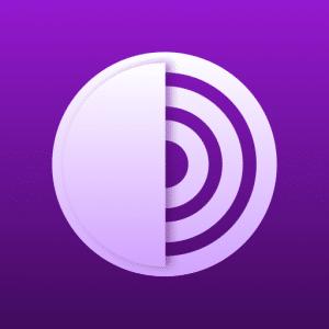 Tor Browser أفضل 7 متصفحات Android مع VPN مدمج