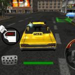 Taxi Simulator 3D1