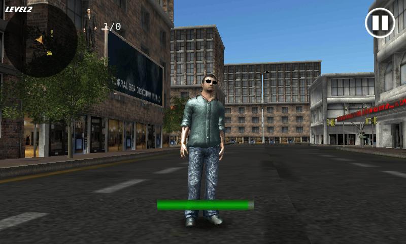 Taxi Simulator 3D111
