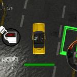 Taxi Simulator 3D1111