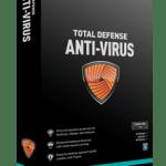 Total Defense Anti-Virus
