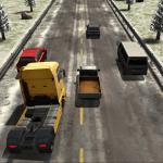 Traffic Racer4