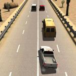 Traffic Racer6