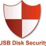 برنامج USB Disk Security لإزالة الفيروسات والأوتورن من الفلاشة