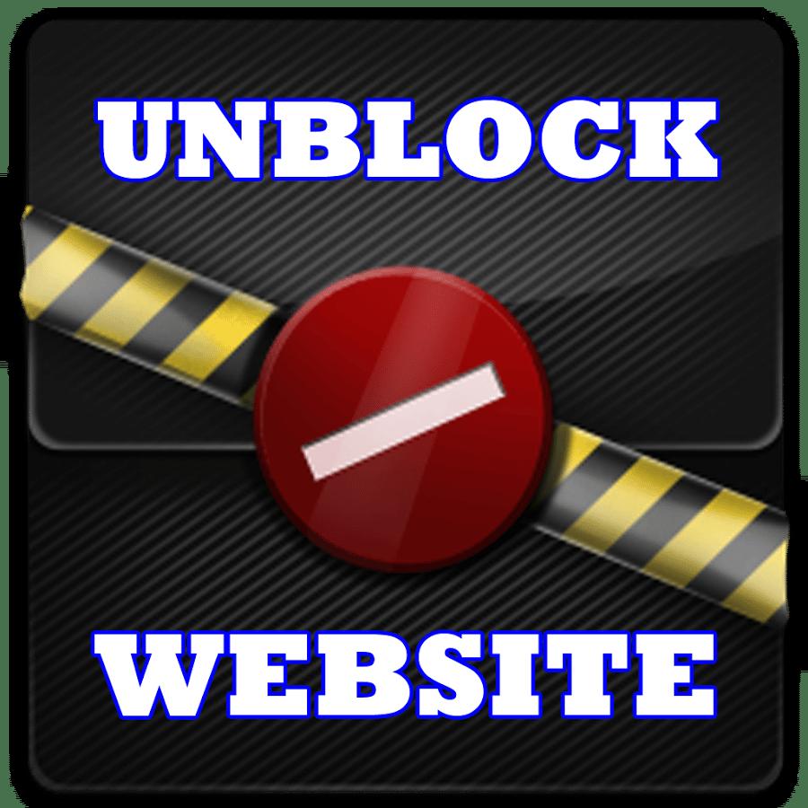 Unblock-sites