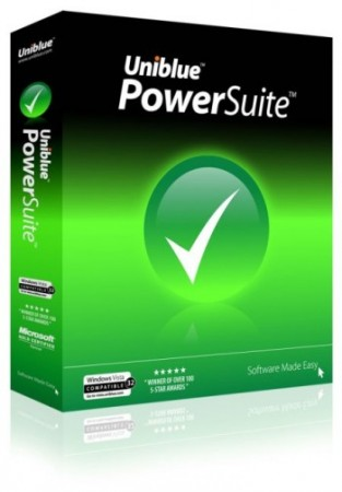 Uniblue PowerSuite Lite