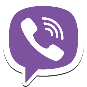 Viber-for-Android-Logo