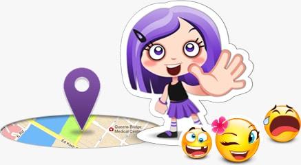 ابتسامات وملصقات جديدة يمكنك سحبها من المتجر لـ فايبر ويندوز فون