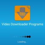Video Download Programs_