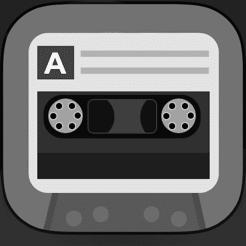 Voice Recorder & Audio Editor افضل برامج تسجيل الصوت للايفون وتعديله