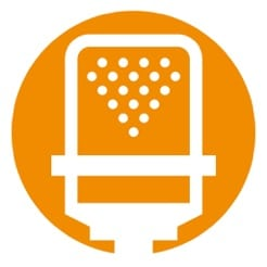 Voice Recorder HD افضل برامج تسجيل الصوت للايفون وتعديله
