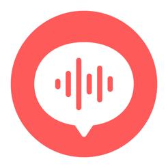 Voice Recorder - Recording App افضل برامج تسجيل الصوت للايفون وتعديله