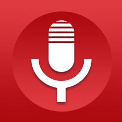 Voice recorder - Voz افضل برامج تسجيل الصوت للايفون وتعديله