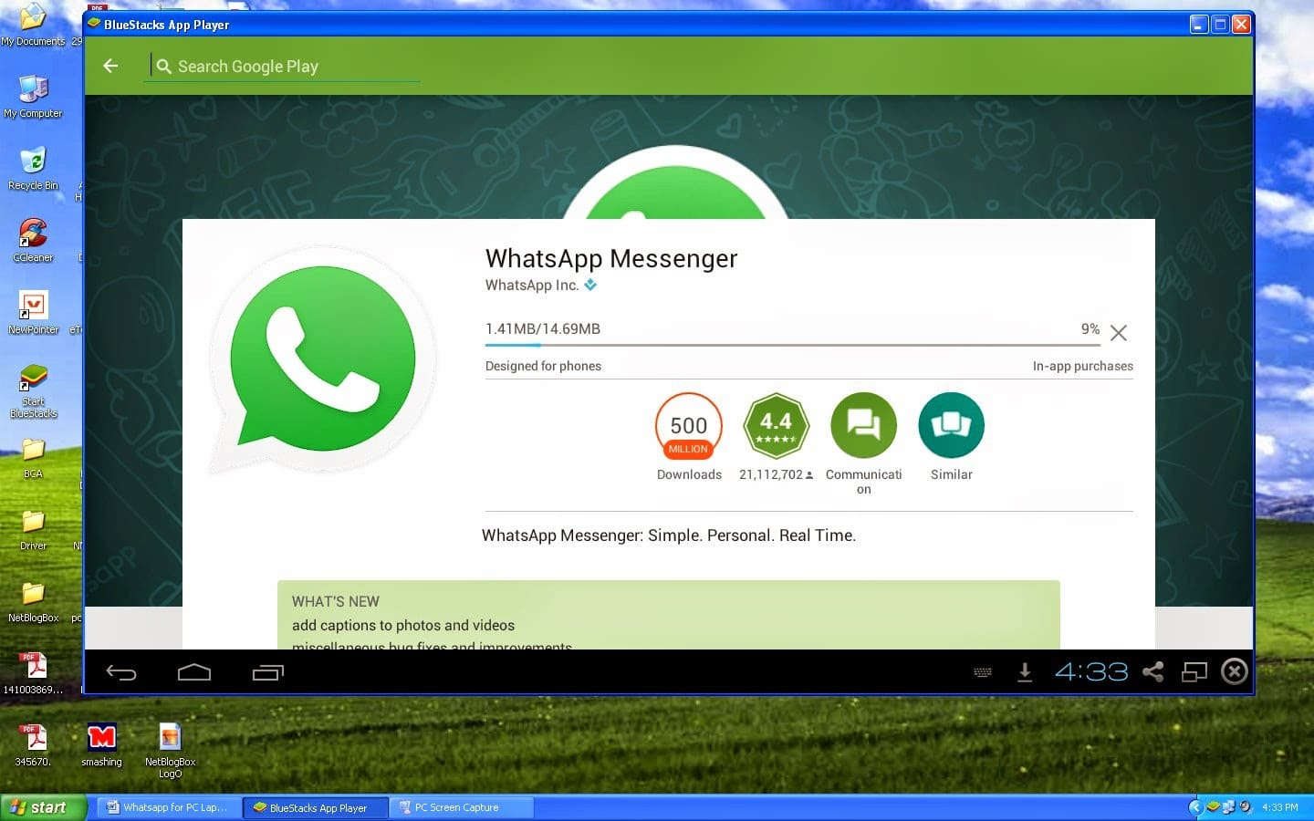 Whatsapp-Free-Download-And-Install-On-PC-And-Laptop-Running-On-Windows-7-8.1-And-Mac