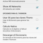 أفضل تطبيقات أندرويد لفك تشفير شبكات الوايرلس