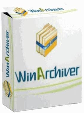 WinArchiver+v2