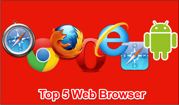 Windows PC Laptop Ke Liye Top Web Browser
