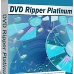 Xilisoft DVD Ripper Platinum