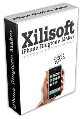 Xilisoft-iPhone-Ringtone-Maker
