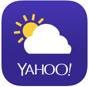 Yahoo Weather By Yahoo